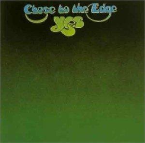 Yes - Close To The Edge - Lyrics2You