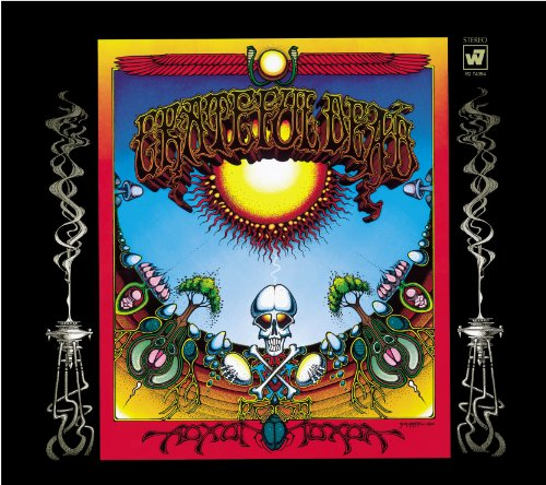 Grateful Dead - 1969-07-11 - NY State Pavilion, Flushing Meadow Park - Zortam Music