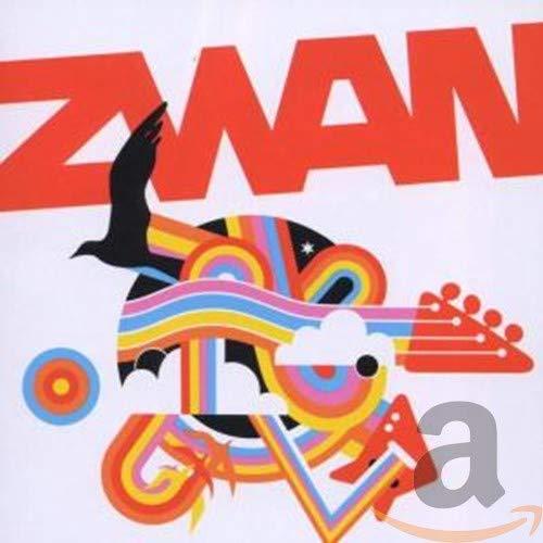 Zwan - Mary Star of the Sea (CD + DVD) - Zortam Music