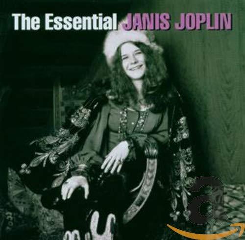 Janis Joplin - Essential Janis Joplin - Lyrics2You