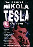 Secret of Nikola Tesla By DVD
