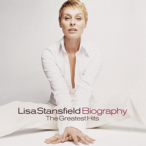 Lisa Stansfield - Biography - The Greatest Hits - Zortam Music
