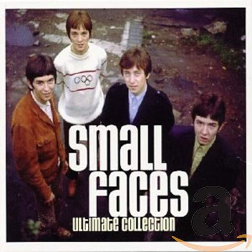 The Small Faces - Golden Oldies Box CD4 - Zortam Music