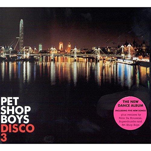 Pet Shop Boys - Disco 3 - Zortam Music