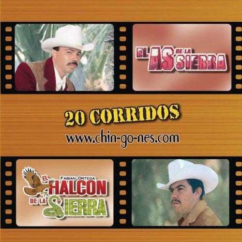 El Halcon De La Sierra - Corridos - Zortam Music