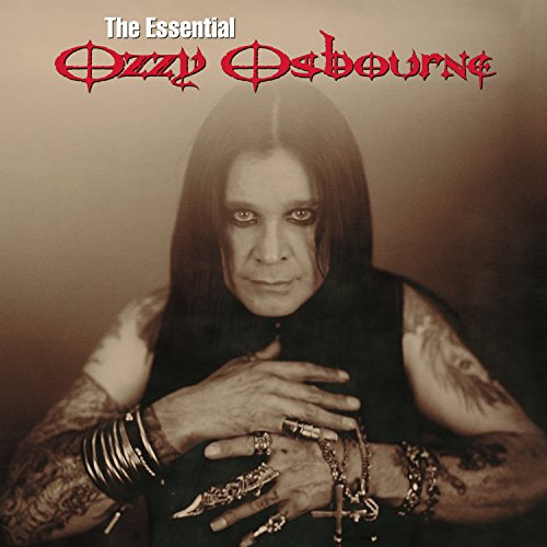 Ozzy Osbourne - The Essential Ozzy Osbourne (Disc 2) - Zortam Music
