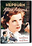 Alice Adams By DVD