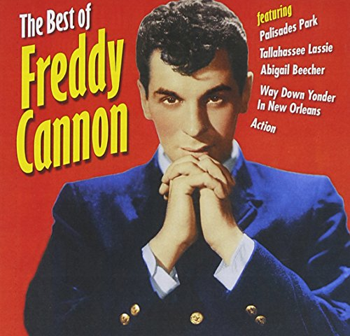 Freddy Cannon - Best of Freddy Cannon - Zortam Music