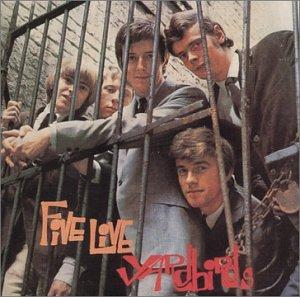 The Yardbirds - Five Live Yardbirds - Zortam Music