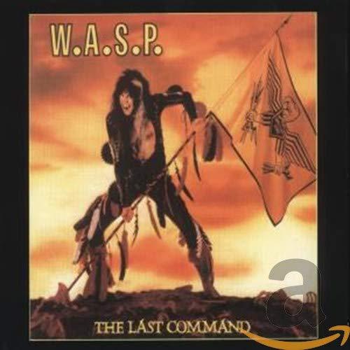 W.A.S.P. - Last Command/Digi - Zortam Music