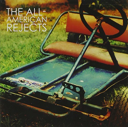 The All-American Rejects - The All - Zortam Music