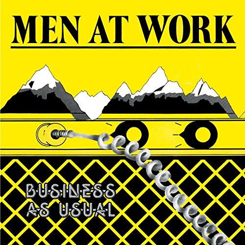 Men at Work - Greatest Hits Of Men At Work - Zortam Music