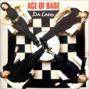 Ace of Base - Da Capo [EXTRA TRACKS] [JP-IMPORT] - Zortam Music