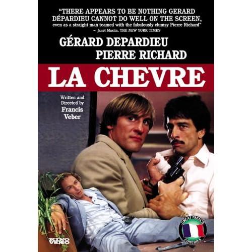 Chèvre, La / Невезучие (1981)