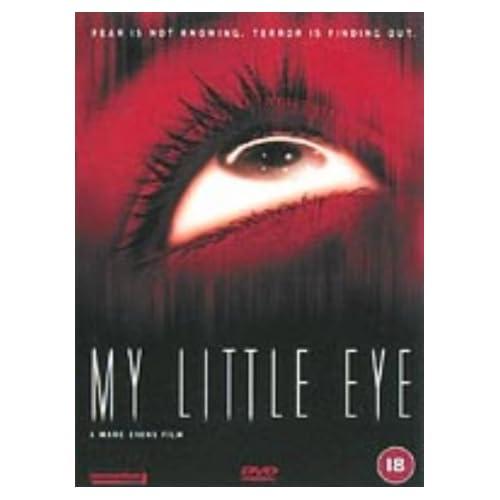 My Little Eye[2002[DvDripXviD[Eng] BugZ preview 0