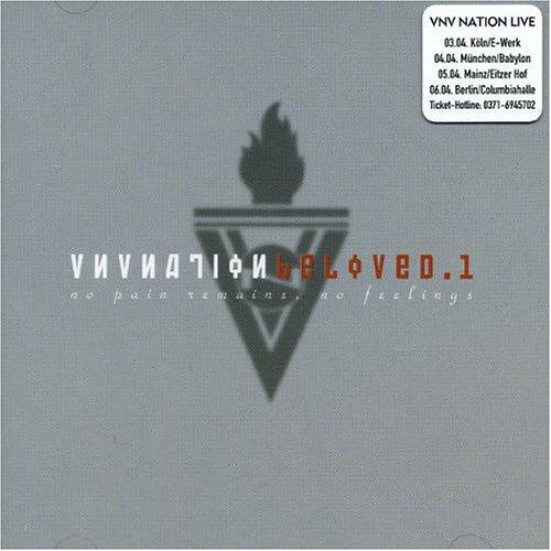 VNV Nation - Beloved.1 (Cdm) - Zortam Music