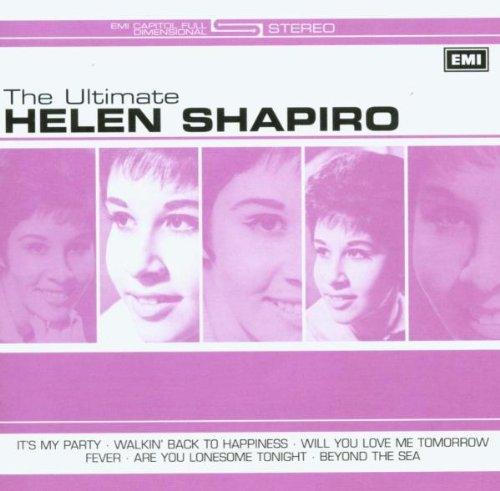 Helen Shapiro - Ultimate Helen Shapiro - Zortam Music