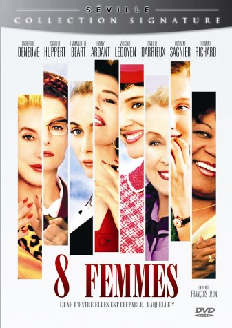 8 femmes / 8 женщин (2002)