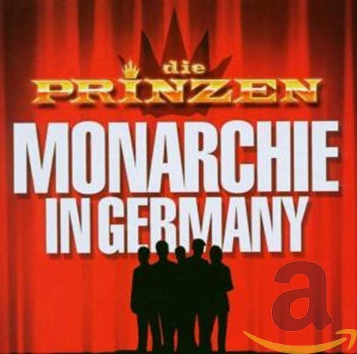 Die Prinzen - Die Prinzen - D - Zortam Music