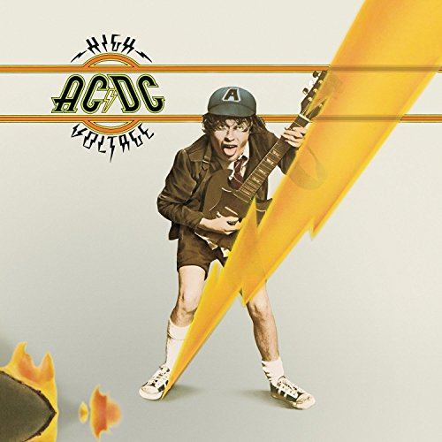 AC/DC - High Voltage - Edition digipack remasteris?? (inclus lien interactif vers le site AC/DC) - Zortam Music