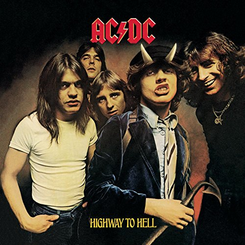 AC/DC - Highway To Hell - Edition digipack remasteris?? (inclus lien interactif vers le site AC/DC) - Zortam Music