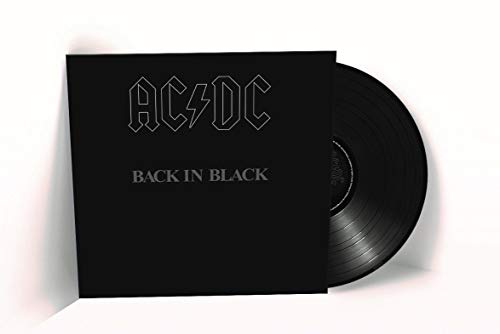 AC-DC - Back In Black - Edition digipack remasteris?? (inclus lien interactif vers le site AC/DC) - Zortam Music