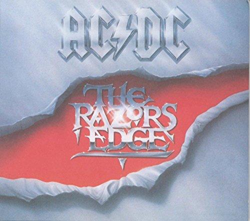 AC-DC - The Razor