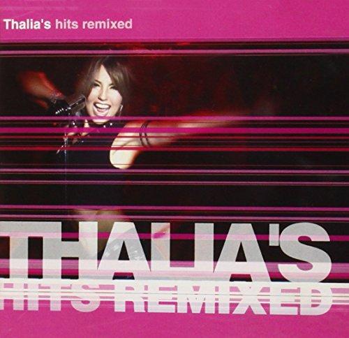 Thalia - Thalía (2002) - Zortam Music