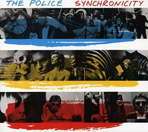 The Police - Synchronicity [2003 Remastered]/2003 Remastered - Zortam Music