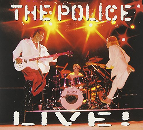 The Police - Live! (CD2) - Zortam Music
