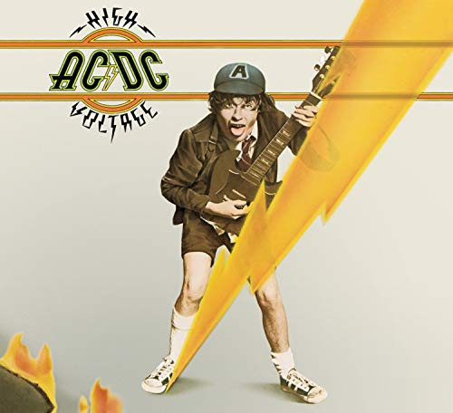ACDC - High Voltage (Australian) - Zortam Music