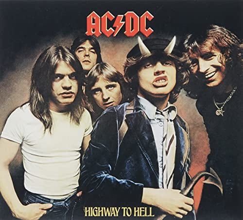 ACDC - Highway to hell (live) - Zortam Music