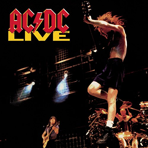 ACDC - Live (2 Cd) - Lyrics2You