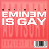 Carátula de Eminem Is Gay