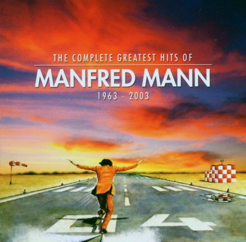 MANFRED MANN - The Complete Greatest Hits Of Manfred Mann 1963-2003 [disc 2] - Zortam Music