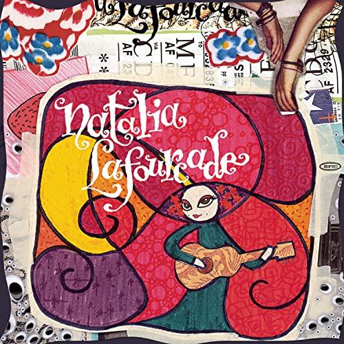 Natalia Lafourcade - Natalia Lafourcade - Zortam Music