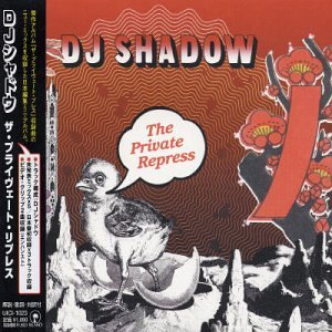 DJ Shadow - Private Repress - Zortam Music