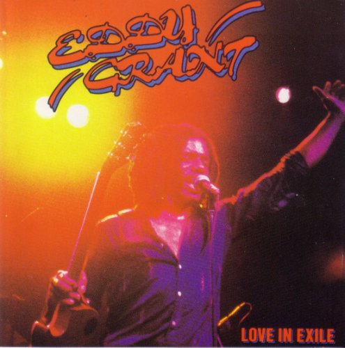 Eddy Grant - Love in Exile - Zortam Music