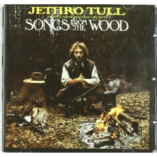 Jethro Tull - Songs from the Wood - Zortam Music