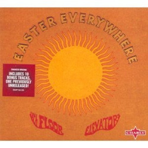 13th Floor Elevators - Easter Everywhere - Zortam Music