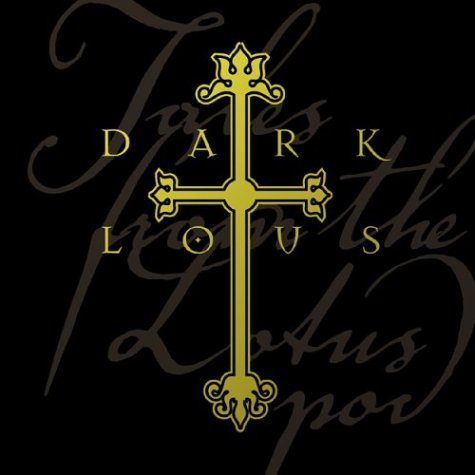 dark lotus - tales from the lotus pod 3 - fanzine