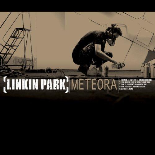 Meteora Album