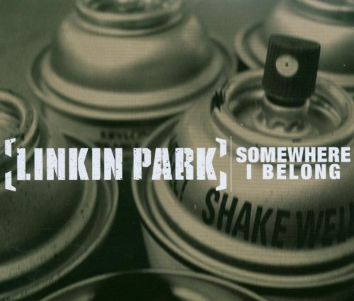 Linkin Park - Somewhere I Belong - Zortam Music