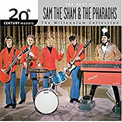 20th Century Masters - The Millennium Collection: The Best of Sam the Sham & the Pharao