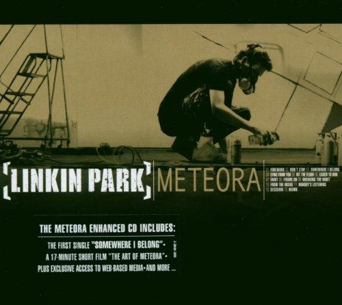 Linkin Park - Meteora (Bonus Tracks 2) - Zortam Music