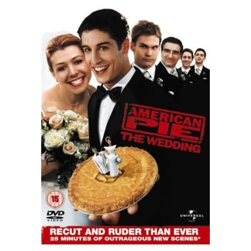 American Pie 3 The Wedding[2003]DvDrip[Eng] BugZ preview 0
