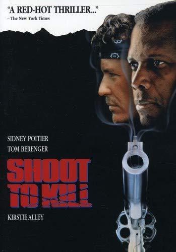 Shoot to Kill (Deadly Pursuit) / Огонь на поражение (Смертельное преследование) (1988)