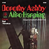 Featured recording Afro-Harping