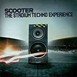album art to The Stadium Techno Experience