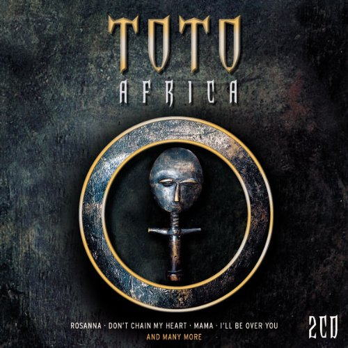 Toto - Africa (CD single) - Zortam Music